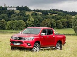 Toyota Hilux prices in Nigeria (Update in 2020)