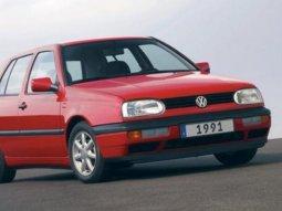 Volkswagen Golf 3,4,5 & 6 Prices in Nigeria (Update in 2020)