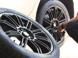 When is the right time to change your car tires?