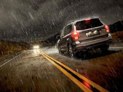 14 tips to drive safely in rainy weather