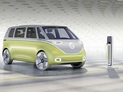 Volkswagen micro bus - a dream of Lagos Danfo bus riders