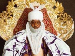 Royal list of 5 Nigerian monarchs riding Rolls Royce