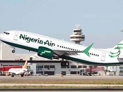 "11 facts about the forthcoming national airline - ""Nigeria Air"""