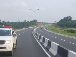 Nigeria will rank among top 20 countries with the safest roads by 2020
