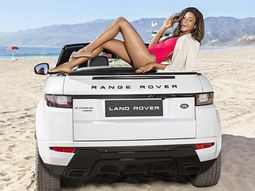 Range Rover Evoque price in Nigeria 2020– the classy petite from Range Rover