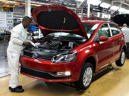 Nigeria forms partnership with Volkswagen to produce vehicles in the country