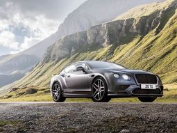 05 astonishing facts about the interior of a Bentley
