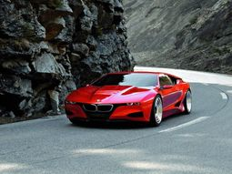 The inspiring story behind the BMW M1 Hommage