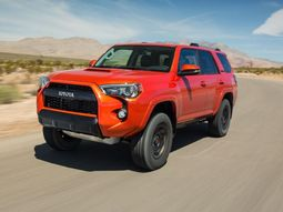 Toyota 4Runner price in Nigeria - Affordable SUV for family use (Updated 2020)