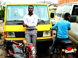 Expect these 8 types of road users when travelling in Nigeria