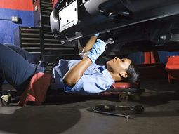 4 factors that distinguish a good and bad mechanic