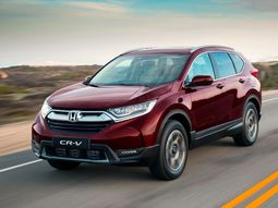 Honda CR-V prices in Nigeria - which model year should you go for? (Update in 2020)