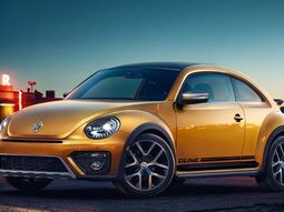 10 little known facts about the Volkswagen Beetle