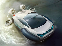 Top 10 futuristic concept cars that have never been mass-produced