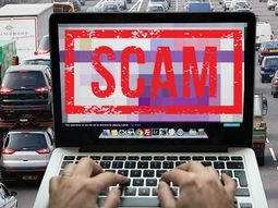 How I fell into victim of a car scam in Nigeria