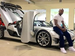 9 secrets about Floyd Mayweather's cars he doesn't want us to know