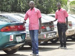 65 driving schools in Abuja - Name and Address list