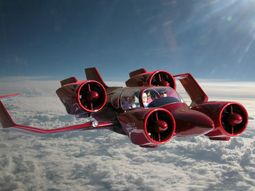 5 reasons that make flying cars still only an idea