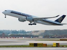 Singapore reclaims the world's longest non-stop passenger flight