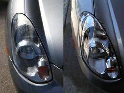 How to restore car headlights and take their shine back