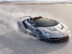 Lamborghini Centenario 2017 – Fast just got faster, beat that!