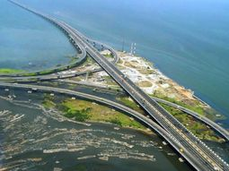 History of the Third Mainland Bridge - 3 things you might not know