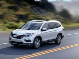 Honda Pilot Price in Nigeria & Expert advice on which gen and trim you should go for (Update in 2020)