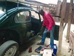 Do not fix this! 5 car problems you should not attempt on your own