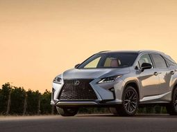 Lexus RX 350 price in Nigeria & Lexus dealerships across Lagos (Update in 2020)