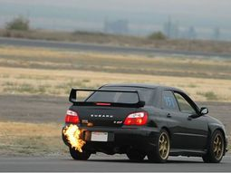 Basic knowledge of car backfire you should know