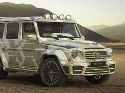 Top 10 most costly SUVs in the world