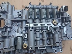 Functions & Failure symptoms of automatic transmission valve body