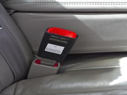 Follow these 6 steps to fix a seat belt buckle