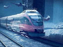 China to have 16.2km underwater bullet train route by 2025