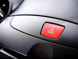Reasons why you should stop driving with hazard lights on ASAP