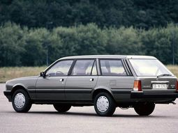Peugeot 504 and 505, the symbolic duo of Nigerian auto world