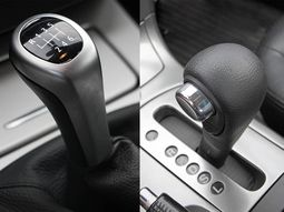 Automatic Vs Manual transmission – Myths and Facts