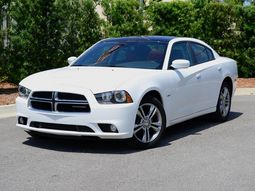 Early Christmas gift from Timaya to his label signee: Ford Dodge Charger 2013