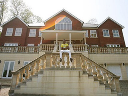 Best African footballers' houses and cars: Nigeria gets 2 in top 5