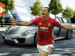 Man Utd players cars: Ibrahimovic left the club after buying Lambo & Ferrari
