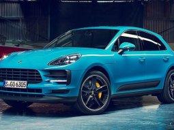 Porsche Macan 2019 finally unleashed!