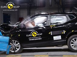 The safest and the least safe car of 2018 - Euro NCAP