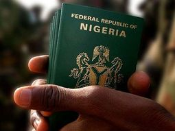 What is the real cost of passport services in Nigeria?