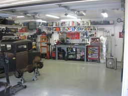 6 tips for setting up a perfect mechanic workshop