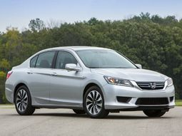 Brief summary of Honda Civic hybrid generations