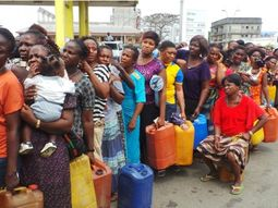Fuel scarcity? 6 ways car owners can overcome that
