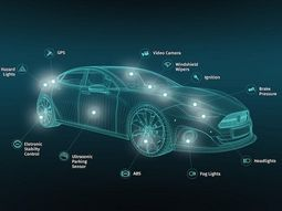 7 car sensor types used in modern automobile engines