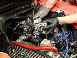 Carburetor manual: types of carburetor, how to repair/ rebuild and clean it