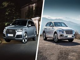 7 different car models that share the same platforms