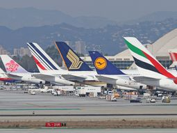 Size matters! 11 airlines with the largest fleets in the world!